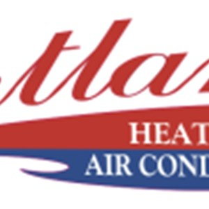 Portland Heating and Air Conditioning Logo
