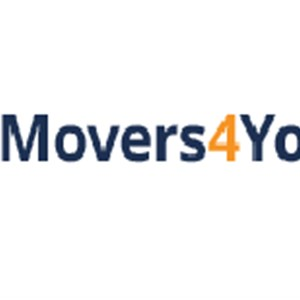 Movers4you Inc Logo