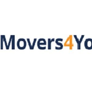 Movers4you Inc Logo