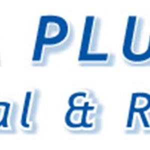 1a Florida Plumbing Inc. Logo