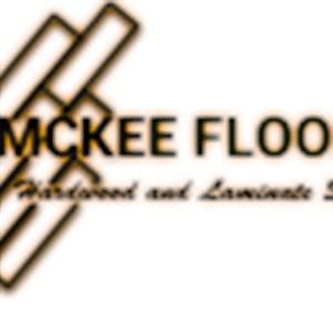 Mckee Flooring, LLC Logo