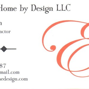 E Stein Home By Design LLC Logo