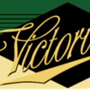 Victoriana East Logo
