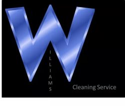 Williams Cleaning Services LLC Logo