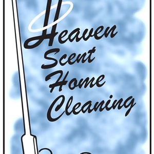 Heaven Scent Home Cleaning LLC Logo