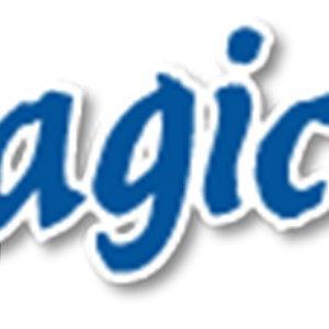 Magic Touch Cleaning, MN Logo