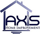 Axis Home Improvement Logo