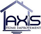 Axis Home Improvement Logo