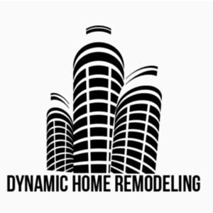 Dynamic Home Remodeling Logo