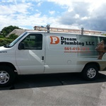 Dream Plumbing LLC Cover Photo