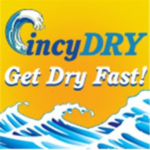 CincyDry Restoration LLC Logo