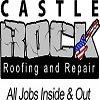 Castle Rock Roofing & Repair Logo
