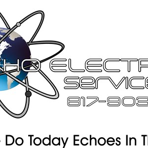Echo Electrical Services, Inc Logo