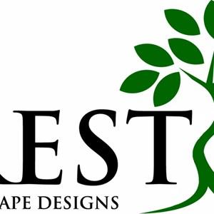 Prestige Landscape Designs Logo