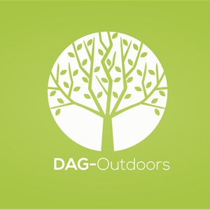DAG-Outdoors Logo