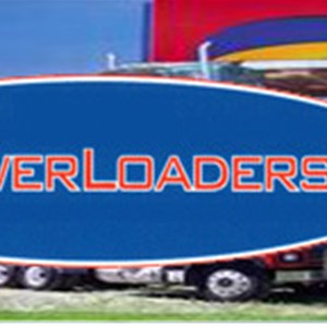 Powerloaders Corporation Logo