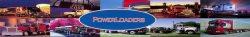 Powerloaders Corporation Logo