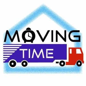 Moving Time, Inc Logo