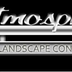 Atmosphere Landscape Construction Logo