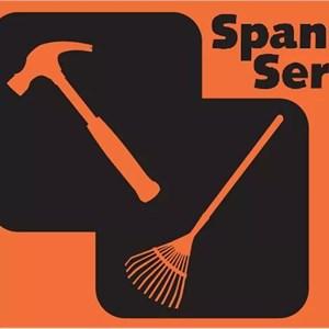 Spankys Services LLC Logo