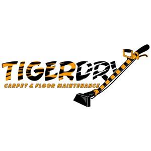 TigerDry Logo