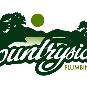 Countryside Plumbing & Home Services Logo