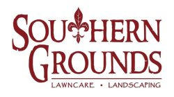 Southern Grounds Lawncare And Landscaping Logo