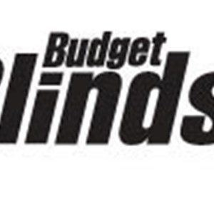 Budget Blinds of Lake Mary, Sanford, Plymouth Sorrento and Eustis Logo