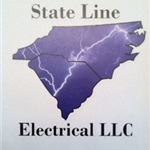 State Line Electrical, LLC Logo