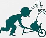 Gary Krause Landscaping & Design Logo