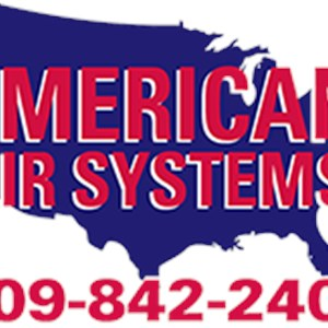 American Air Systems, Inc. Logo