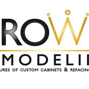 Crown Remodeling Logo