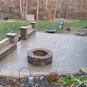 Floyds Veteran Concrete Cover Photo