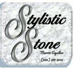 Stylistic Stone Logo