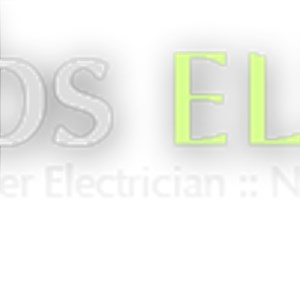 Jeff Jacobs Electrical Service LLC Logo