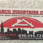 Aarco industries inc. Cover Photo