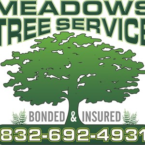 Meadows Tree Service Logo