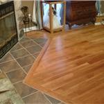 A Unique Hardwood Floor LLC Cover Photo