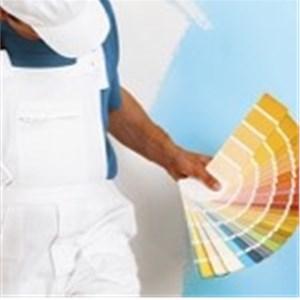 Pro Florida Painters Logo