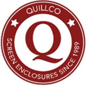 Quillco Screen Repair Jacksonville Logo