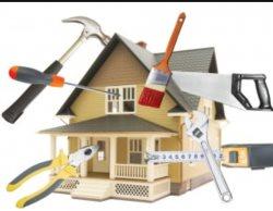 Southwest Property Services LLC Logo