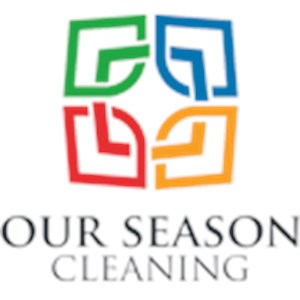 Four Seasons Cleaning,inc Logo