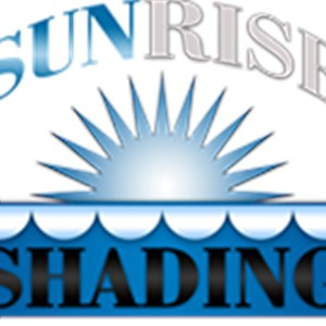 Sunrise Shading Logo
