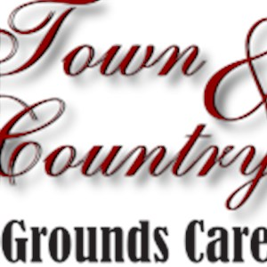 Town and Country Grounds Care Logo