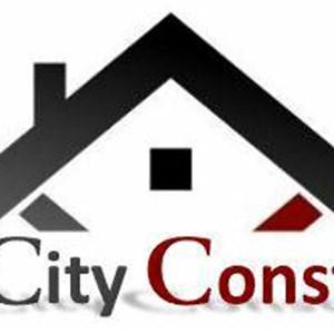 River City Construction Logo