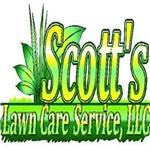 Scotts Lawn Care Service,LLC Logo