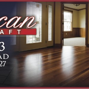 American Floorcraft Logo