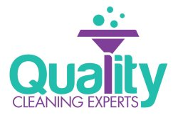 Quality Cleaning Experts LLC Logo