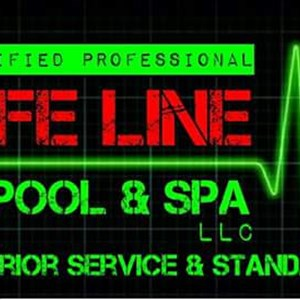 Lifeline Pool And Spa LLC Logo
