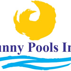 Sunny Pools Inc. Logo